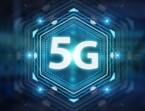 O Brasil prepara o terreno para a chegada da 5G